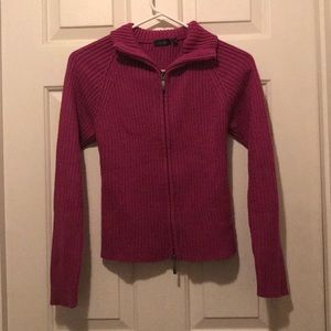 Children's Hot Pink Sweater